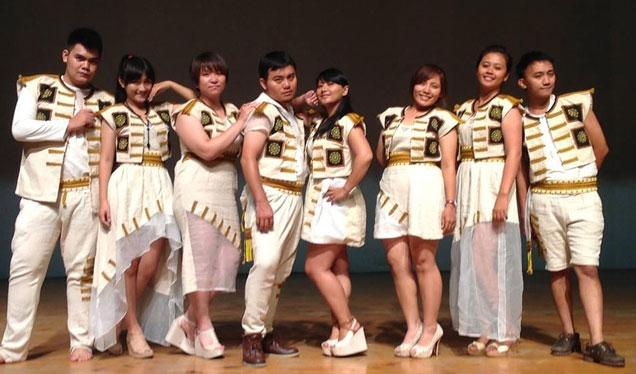 亚洲阿卡贝拉音乐节 光州举行